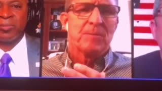 GEN. FLYNN: COVID WAS 100% PLANNED TO STEAL THE ELECTION!