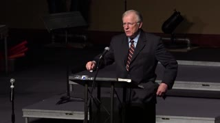 A Christian Response to Islam in America   Dr. Erwin W. Lutzer