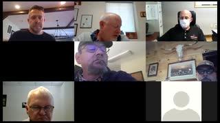 Webster County COVID Taskforce January 12, 2020
