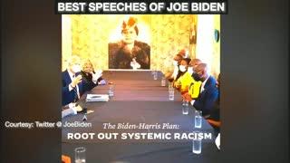 President Joe Biden speech on this pandemic (covid-19)