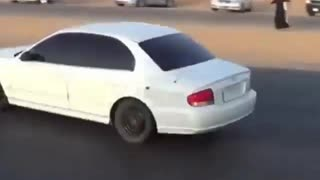 Middle East Special Drifting