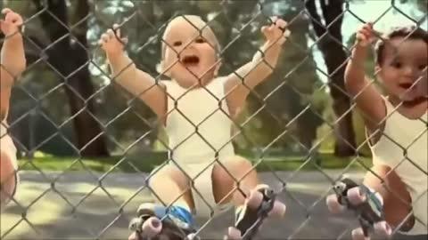 JOLLI BABY DANCE