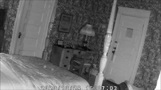 Missouri Paranormal Association - Walnut Street Inn - Unknown anomaly in Rosen Room