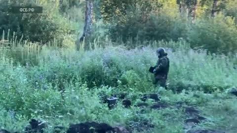 Head of an ISIS Tajik Cell Killed by FSB in Tyumen