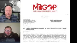 Rescue Michigan Talks MIGOP Politics