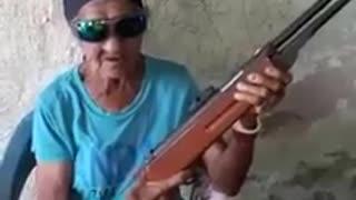Granny revealed