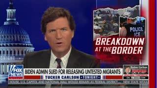 Stephen Miller on Tucker Carlson Tonight
