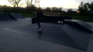 Kenz skateboard
