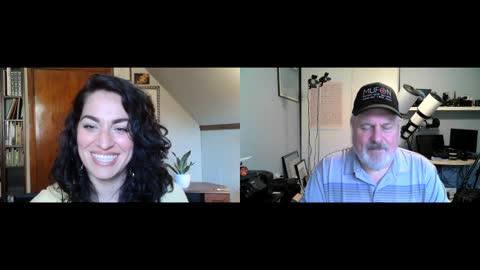 David Palachik: MUFON Canada Director discusses UFO activity and apparent alien technology