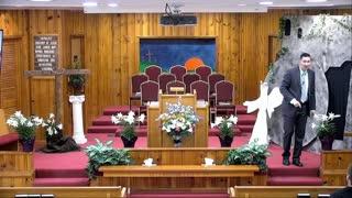 Jesus Said Resurrection Testimony