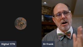 Digital talks to Dr Frank July 12, 2021