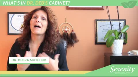 What's In Dr. Deb's Cabinet? Episode #8 | Prep Phase & Body Phase