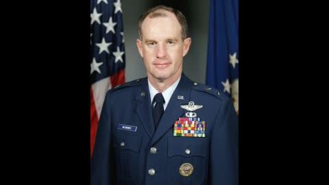 Lt. Gen. Tom McInerney Thanksgiving Update