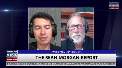 The Sean Morgan Report: The Tide is Turning
