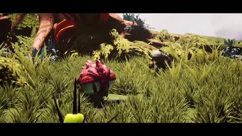 Journey to the Savage Planet - Official Gameplay Trailer