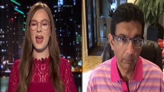 Tipping Point - Dinesh D'Souza on Marxism in the U.S. Military