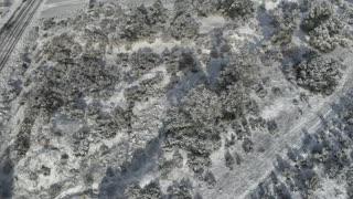 Winter in Topaz Ranch Estates