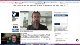 How Social Media Companies Censor Conservative Voices