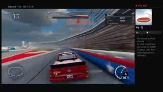 NASCAR Heat 5 Career part 3