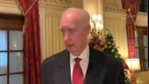 Lieutenant General McInerney Conversation on Pelosi's Laptop