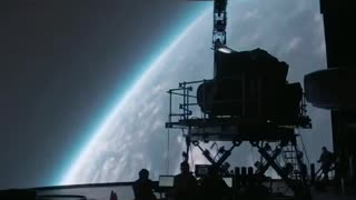 SpaceX Rats in space