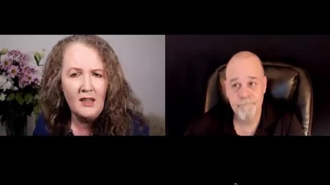 MAY 10 2021 LIVESTREAM - Prof. DOLORES CAHILL TELLS THE WORLD OF MASSIVE TRUTHS