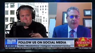 The War Room with Matt Deperno - More Election Fraud Found