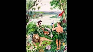 The Kingdom of Heaven (Pecha Kucha PPT)