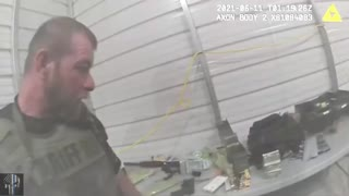 Volusia Sheriff's Deputies Shoot Man As They Faced 'An Ambush In Waiting'