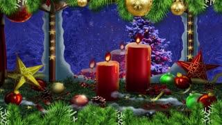 Christmas holyday Silent Night (Instrumental Jazz)