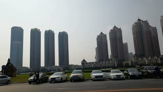 Dalian city video