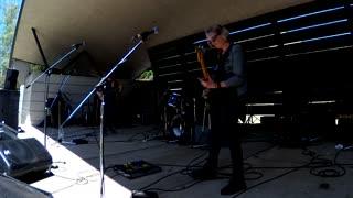 Christina Crofts Band