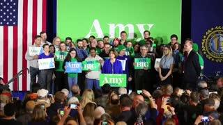 Sanders vence en Nuevo Hampshire, pero todavía no convence