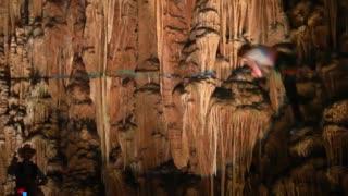 """Video: arte en las alturas, ¿qué es el """"funambulismo""""?"""