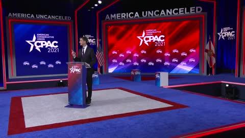 CPAC 2021- Keeping America Safe
