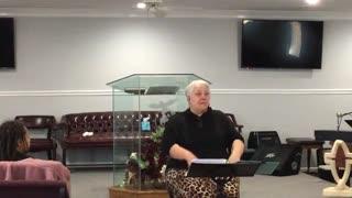Solid Rock Church ( Pastor Cavenaugh )1-24-2021