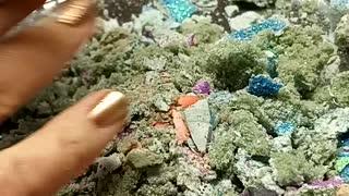 ASMR Dry Floral Foam