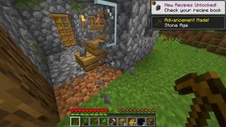 Minecraft item combination