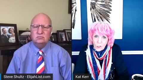 Kat Kerr - Prophetic Update 1-14-21