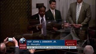 Democrat Congressman Calls Out The 'Peaceful Protest' Lie