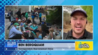 The Latest from the Southern Border with Ben Bergquam