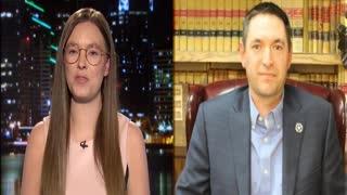 Tipping Point - Montana Attorney General Austin Knudsen Fights the Gun Grabbers