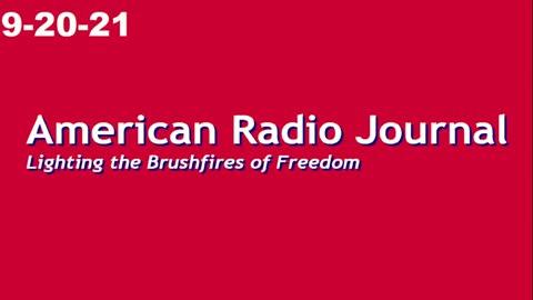 American Radio Journal 9-20-21