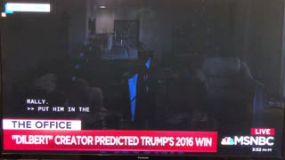 Scott Adams 2020 prediction 2 weeks before the election