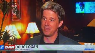 Doug Logan CEO Cyber Ninjas INTERVIEW AZ Forensic Audit