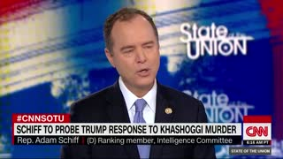 Rep. Adam Schiff Not Happy They Dems Trip Was Canceled!