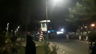 Taliban Celebrate As US Retreats