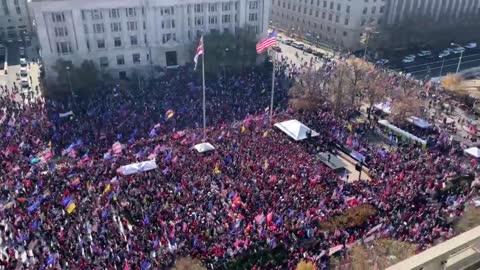 Million MAGA march 11-14-20. 100