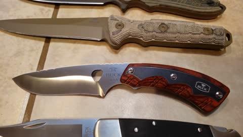 Knife Blast