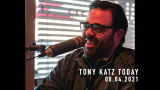 Tony Katz Today Podcast: A Tale of Two Olympic Athletes